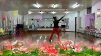 学练柔力球〈光荣与梦想〉