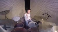 深圳九岁架子鼓手陈予之《Mindsweeper》鼓唐音乐教育连锁