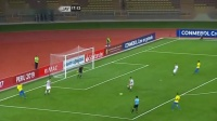 2019U17南少赛小组赛巴西3:2巴拉圭
