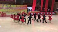 花木兰 舞蹈队