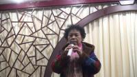 秦腔清唱《别母》选段党芝兰演唱克拉玛依市秦腔剧社于2019年3月23日下午在文化街文化茶楼举办秦腔专场晚会,受到广大观众的热烈欢迎。