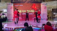 漳州小美、ABC、缘聚水兵舞队联合演绎《王子一拖二》制作:紫陌
