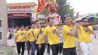 2019杜村游神全程
