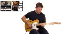 Lead Guitar Tutorial      Raise A Hallelujah      Bethel