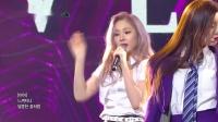 EVERGLOW (에버글로우) LIVE 演绎歌曲《Bon Bon Chocolat》(봉봉쇼콜라)  | Music Bank/2019.03.22