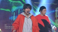现场 | BTS - Anpanman @180525 音乐银行