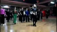 【谢晓云课堂】《快步基本元素1》【SP9】快步舞蹈构成元素③:恰尔斯顿——美国流行舞蹈元素分析-运动特性-训练方法