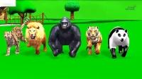 动物在桥上奔跑手指为孩子们谱写的家庭歌曲约翰尼里姆斯