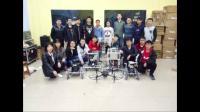 内蒙古科技大学雷霆战队完整形态视频