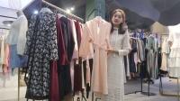 3月26日杭州越袖服饰(自创韩国品牌连衣裙系列)多份 20件  1380元【注:不包邮】