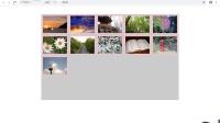 千锋web前端教程:61-鼠标划过图片缩放