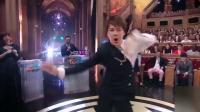 火星情报局4 跳舞的刘维最有魅力