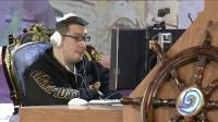 黄金公开赛青岛站大师组 RNGLeaoh vs 随缘风