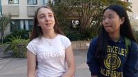UC Berkeley ATDP 2018 伯克利学术菁英培育计画 学生采访