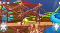 超级飞侠环球大冒险 工程师多多大冒险游戏