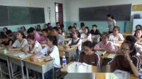 人教課標版-2011化學九下-8.3《金屬資源的利用和保護》課堂教學視頻-郭欣欣