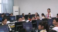 第十二届全国中小学创新课堂教学实践观摩课—《旋转的风车—声音传感器和响度模块》