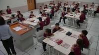 《字詞句運用+日積月累》部編版小學語文一下課堂實錄-吉林省-劉西茜