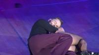 2019第21届CBDF院校杯如痴如醉的表演舞Travis Tuft&Jaimee Tuft