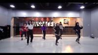 INSPACE舞蹈-Lilo老师-Jazz进阶课程视频- (part1)