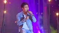 华语歌神张学友+越南当红小天王胡光孝同唱一曲《只想一生跟你走》现场版,实力大比拼!