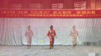 """流星赶月老师走进广西!2019壮族""""三月三""""薪火相传 非遗大观—民族传统文化展演与传承进校园活动"""