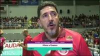 2019.04.01 [第1+2局] 米纳斯 3-1 奥萨斯库 - 半决赛第1回合 - 201819巴西女排超级联赛