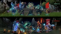 FTD vs IP DOTA2 PIT Minor 海选 BO3 第三场 4.2