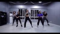 INSPACE舞蹈-Sugar老师-Jazz基础课程视频-7rings(完整)