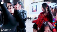 [IcoNYC IN PUBLIC]SUNMI - (Noir) Dance Choreography NOIR CHALLENGE