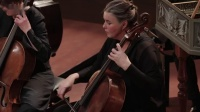 Bach - Concerto for two violins in D minor BWV 1043 - Sato NBS