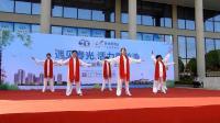 福城公园健身队《观音拳》2019年4月6日