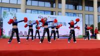舞林风活力舞蹈《啦啦操》2019年4月7日