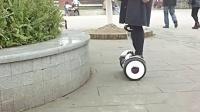 【TESTV值不值得买】再踏风火轮 小米自平衡车