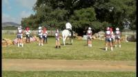 【夏力频道】美国排舞-8:Rodeo Girls  -Ride like a Cowboy-