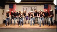 【夏力频道】美国排舞-11: Lizard's Angels