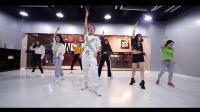 INSPACE舞蹈-Lilo老师-Jazz进阶-Cheap thrills 完整