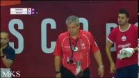 2019.04.08 [第1+2+3局] 奥萨斯库 1-3 米纳斯 - 半决赛第2回合 - 201819巴西女排超级联赛