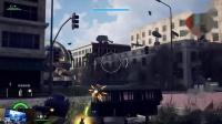 【转载AdvanceF】《地球防卫军铁雨》实况流程视频攻略2
