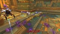 《魔兽世界》主播活动集锦:4月6日魔兽主播活动 收割地下城(联盟)