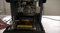 LD-80激光烫印机基本操作