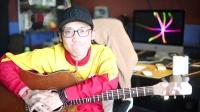 """猛兽 Vlog6 闫泽欢:闫式""""土味情话"""""""