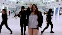 [IcoNYC IN PUBLIC]CHUNGHA - GOTTA GO TRY NOT TO LAUGH VER. DANCE