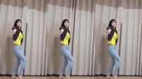 广场舞 这个舞蹈真的能减肥