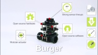 TurtleBot3-产品介绍_official_product_video
