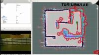 TurtleBot3-导航示例  Navigation Example