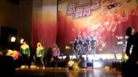 ★广西钦州市舞星级街舞团体★2009年纪念迈克尔杰克逊逝世(1958-2009)MJ舞蹈