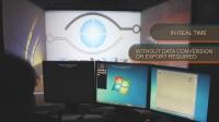 数字样机多自由度虚拟装配操作——TechViz Virtual Assembly虚拟装配模块