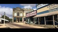 「4K」澳洲之旅 第八集 Sovereign Hill疏芬山金矿传奇Vlog