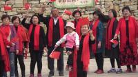 天津 同唱一首歌《我和我的祖国》  摄像  韩宝福